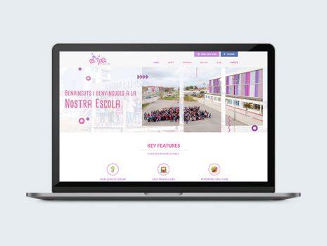 AMPA Website