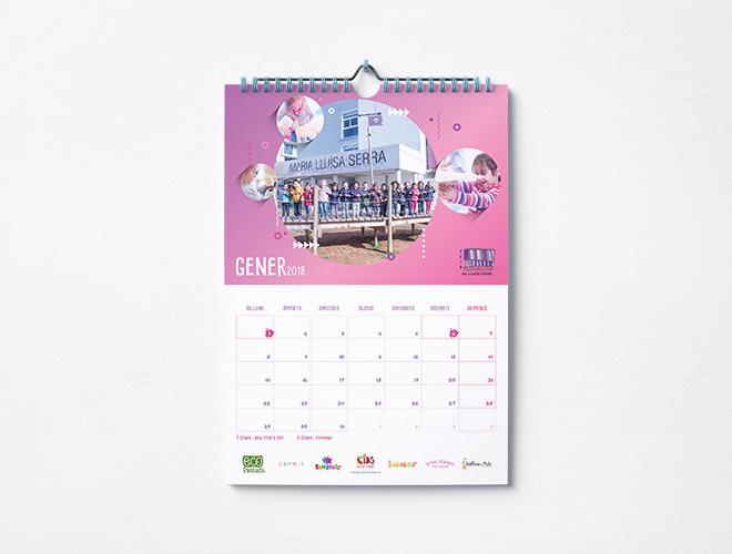 AMPA Calendar