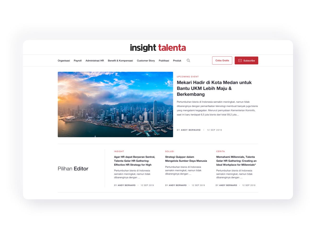 Insight Talenta